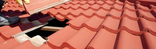 compare Lettan roof repair quotes